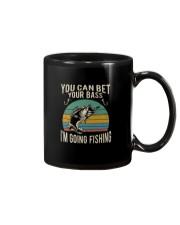 You Can Bet Your Bass Mug thumbnail