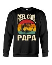 Reel Cool Papa Crewneck Sweatshirt thumbnail