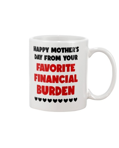 Favorite Financial Burden
