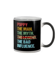 Poppy Legend Bad Influence Color Changing Mug thumbnail
