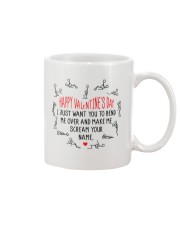 Bend Me Over Mug front