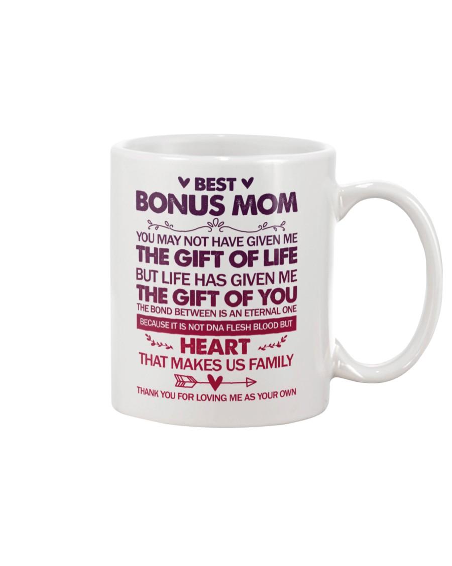 Bonus Mum Gift Of Life Mug