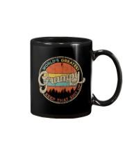 World's Greatest Grampy Keep Up Mug thumbnail