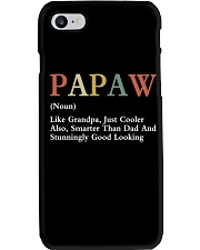 Papaw Retro Good Looking Phone Case thumbnail