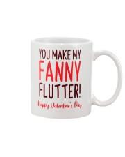 Fanny Flutter Mug front