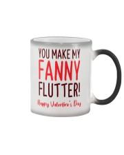 Fanny Flutter Color Changing Mug thumbnail
