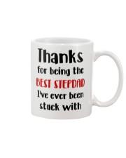 Stepdad Stuck With Mug front