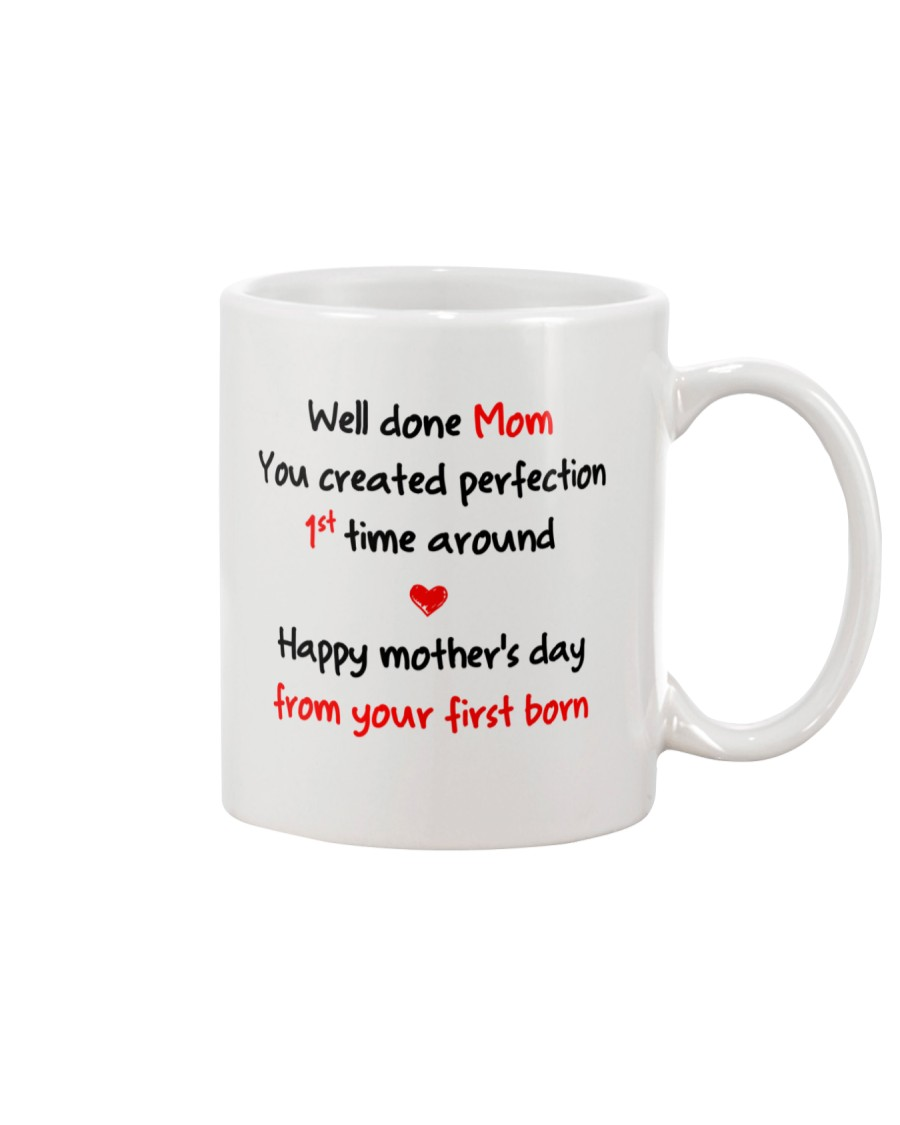 From Your First Born Mug