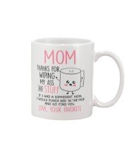 Punch Her In The Face Mug front