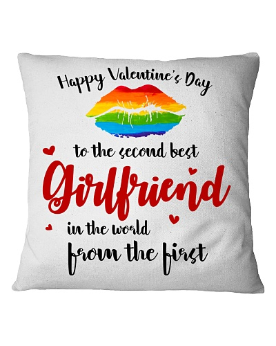 To The Second Best Girlfriend