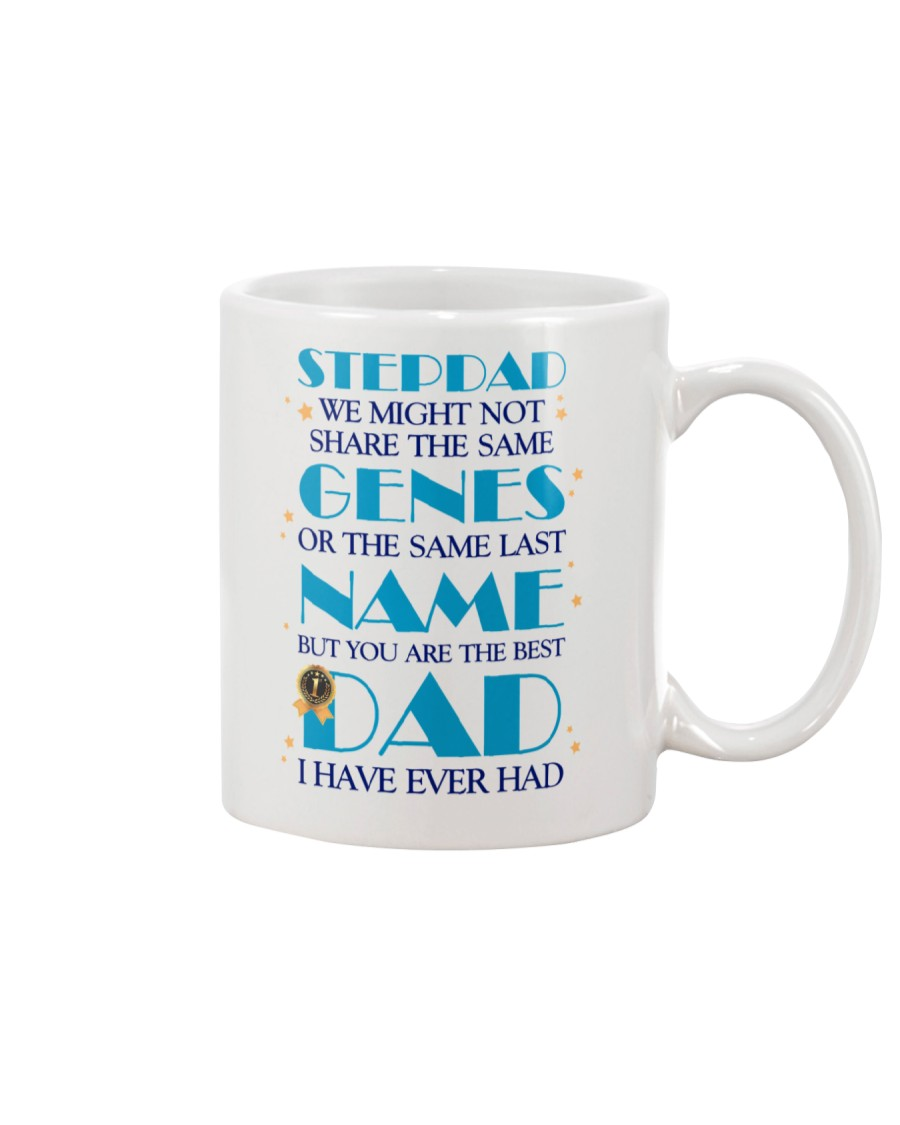 Stepdad Best Dad Ever Mug