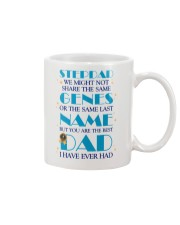 Stepdad Best Dad Ever Mug front