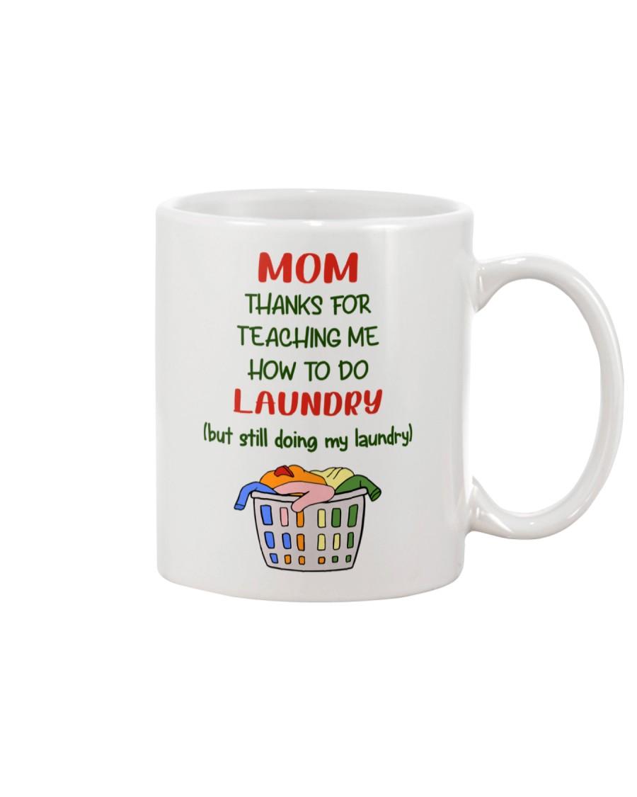 Still Doing My Laundry Mug