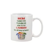 Still Doing My Laundry Mug front