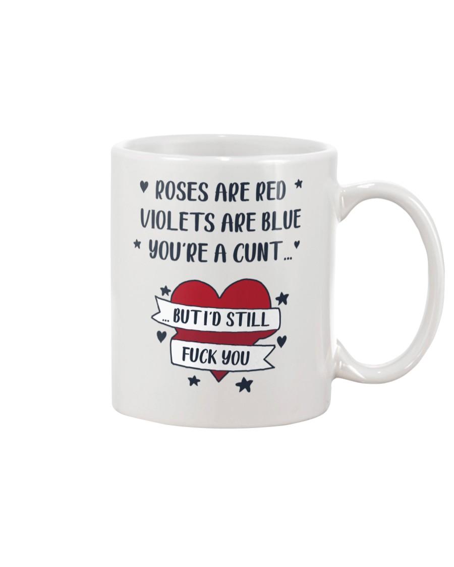 Still Fck You Mug