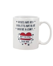 Still Fck You Mug front