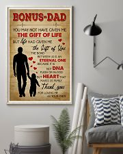 You may not have given me the gift of life 11x17 Poster lifestyle-poster-1