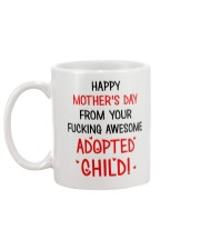From Your Adopted Mug back