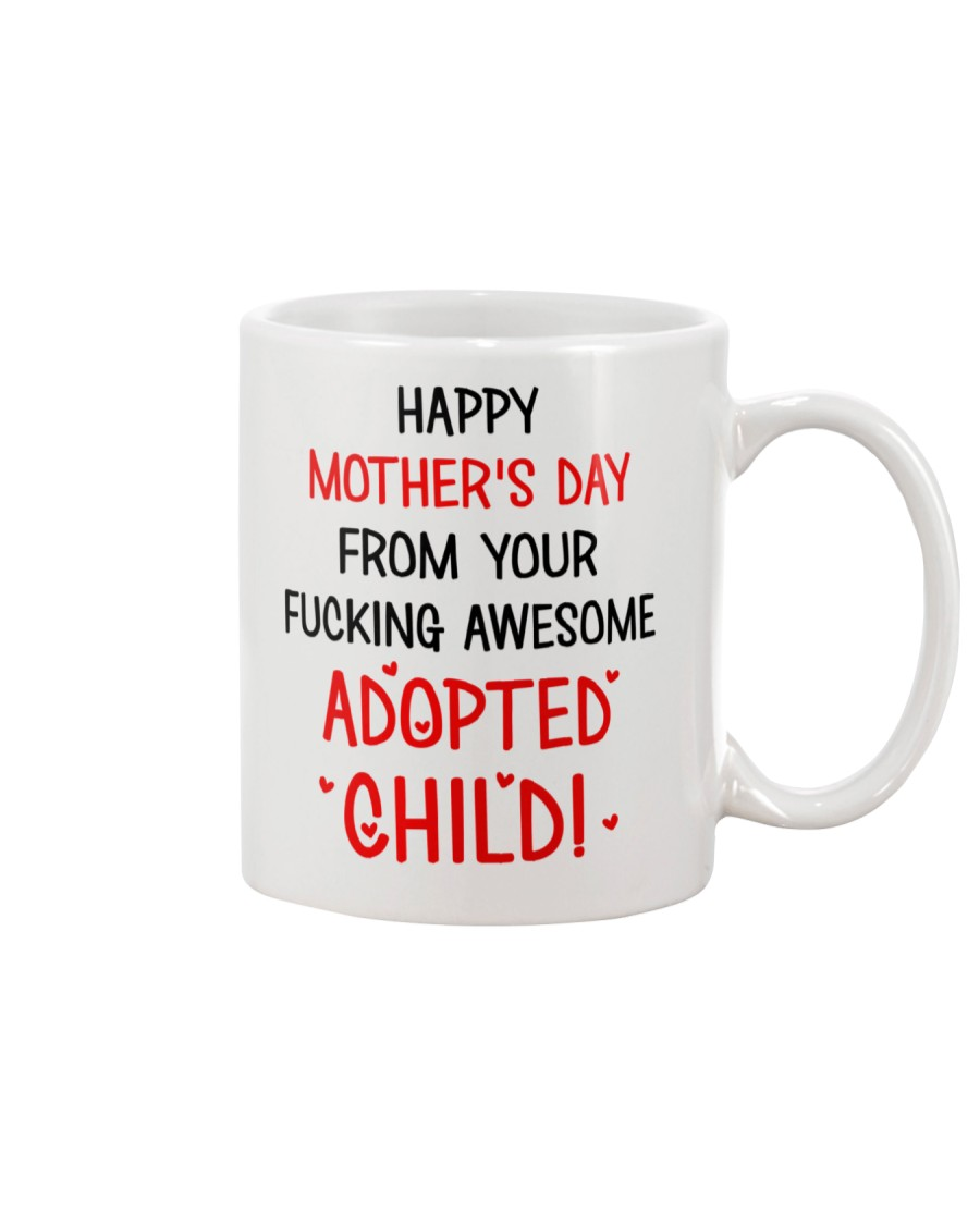 From Your Adopted Mug