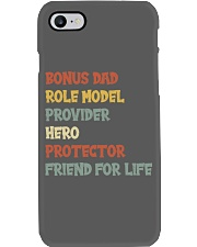 Bonus Dad Hero Phone Case thumbnail