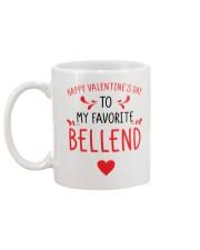 Bellend Mug back