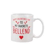 Bellend Mug front