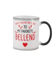 Bellend Color Changing Mug thumbnail