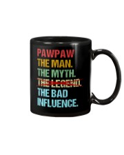 Pawpaw Legend Bad Influence Mug thumbnail