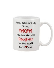 Mom Has Bets Daughter Mug thumbnail