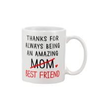Amazing Mom Mug front