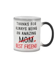 Amazing Mom Color Changing Mug thumbnail