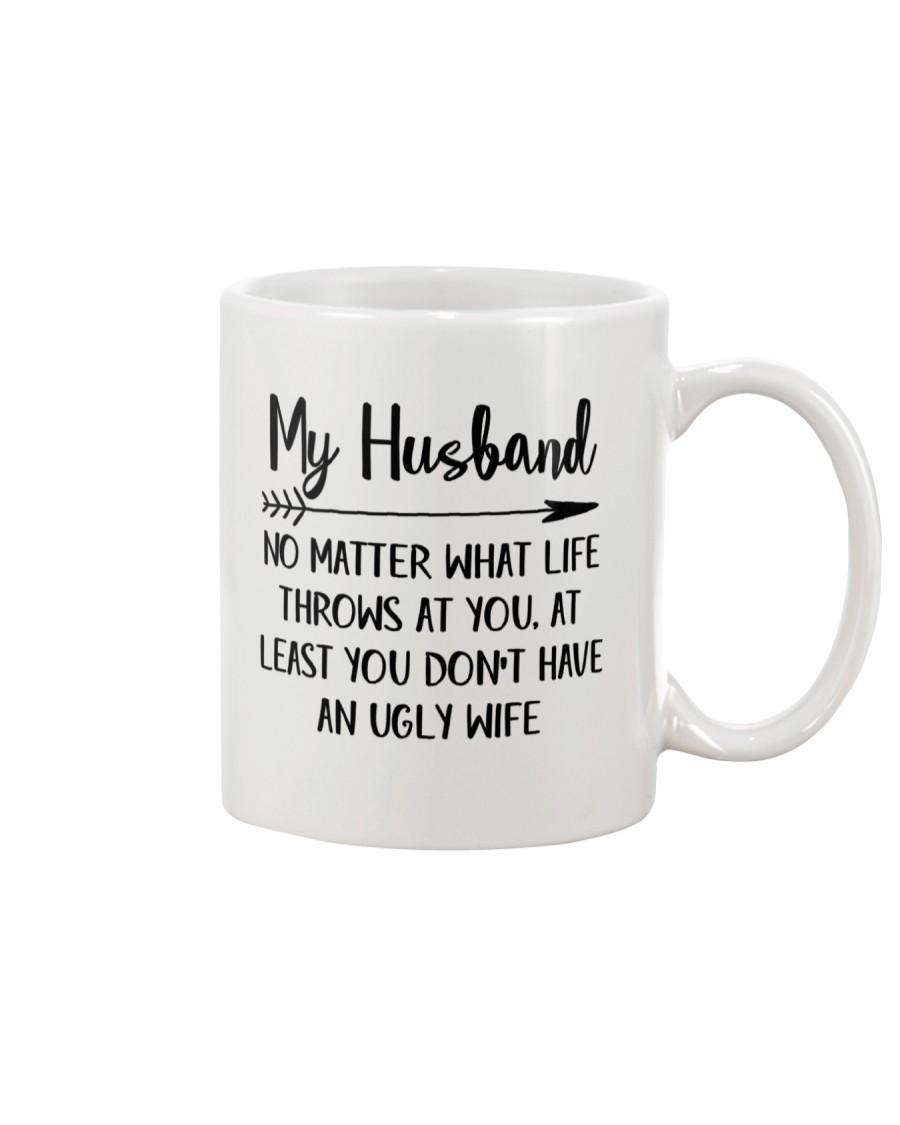 Ugly Wife Mug