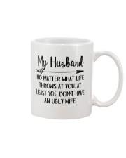 Ugly Wife Mug front