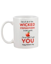 Of All The Wicked Stepmothers Mug back
