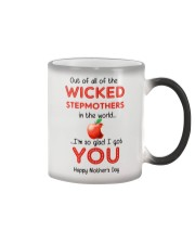 Of All The Wicked Stepmothers Color Changing Mug thumbnail