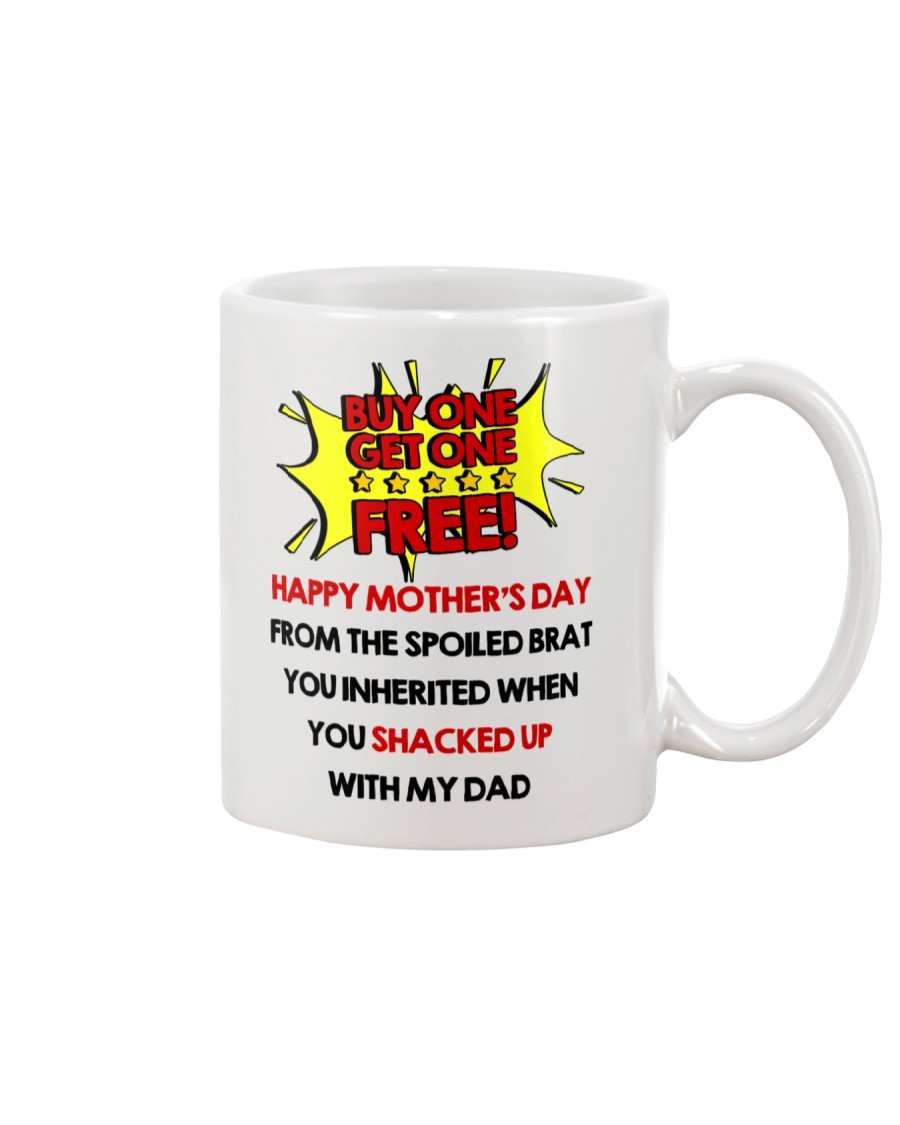 Buy One Get One Mug