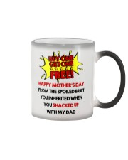 Buy One Get One Color Changing Mug thumbnail