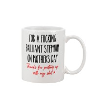 Brilliant Stepmum Mug front