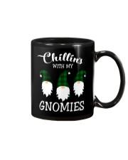 Chillin's With My Gnomies Mug thumbnail
