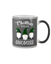 Chillin's With My Gnomies Color Changing Mug thumbnail