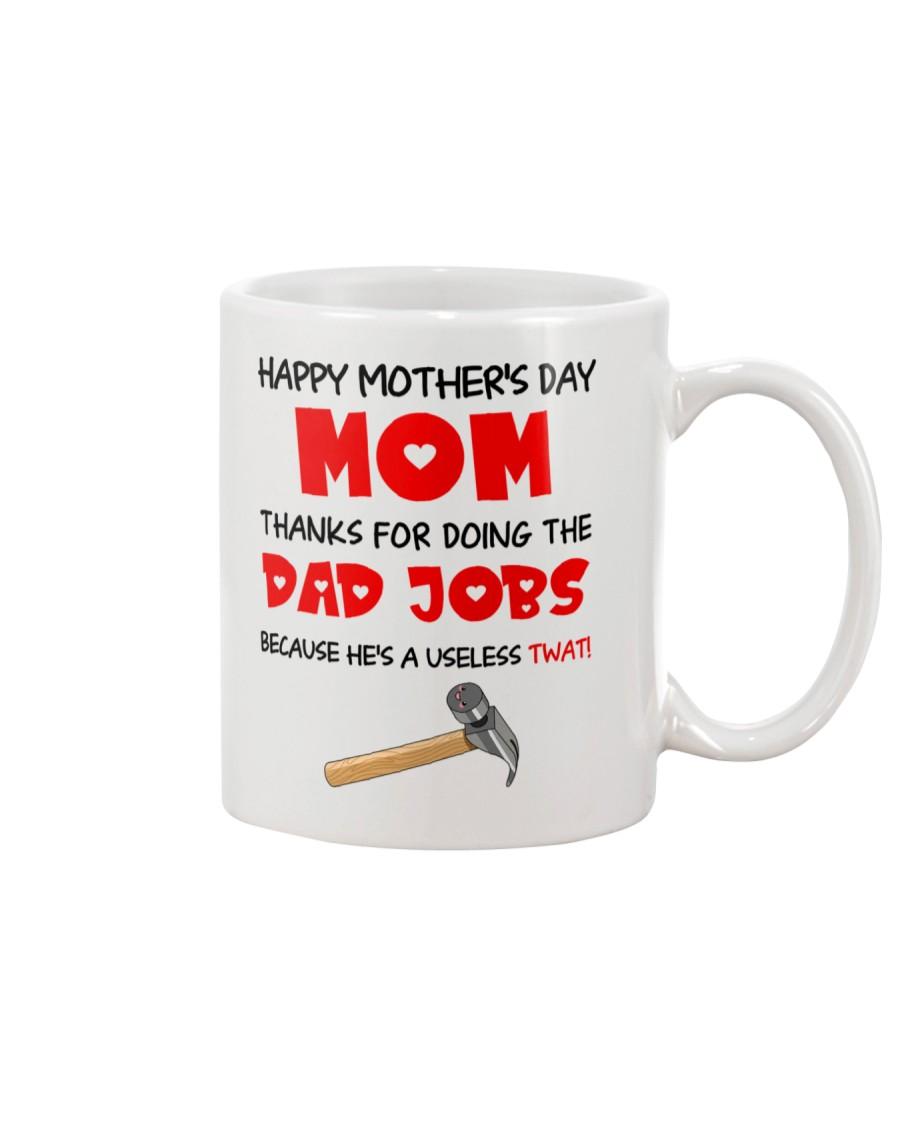 Useless Twat Mug