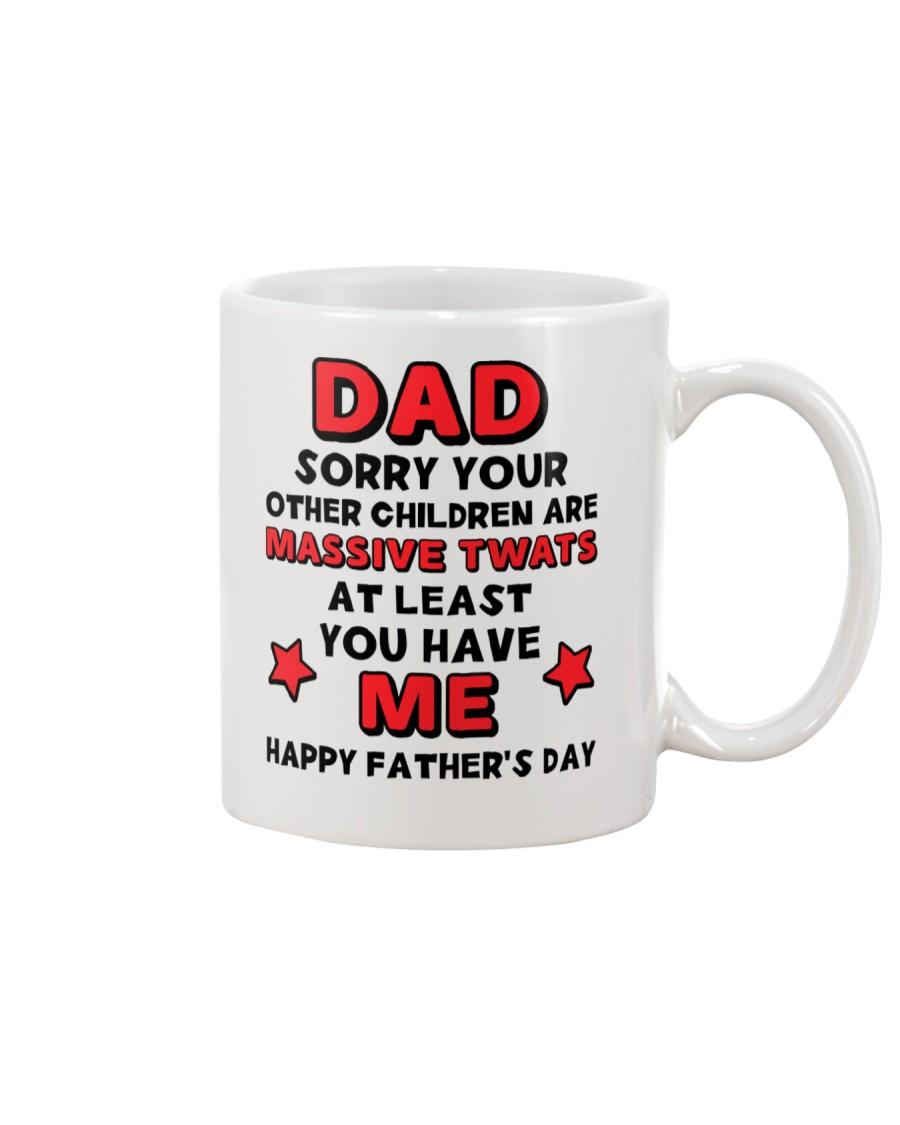 Other Children Are Twat Mug