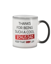 Bonus Dad Color Changing Mug thumbnail