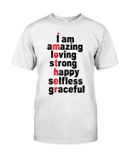 Mother Classic T-Shirt thumbnail