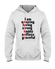 Mother Hooded Sweatshirt thumbnail