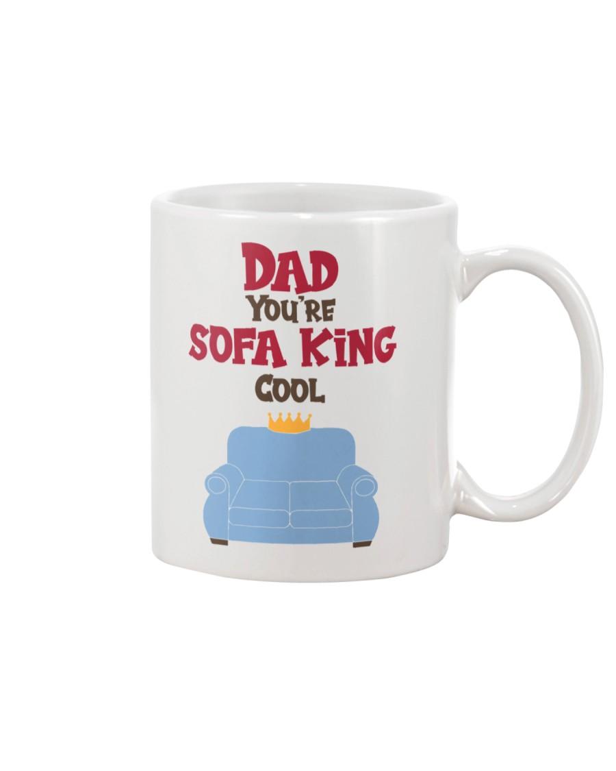 Sofa King Mug