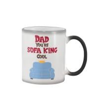 Sofa King Color Changing Mug thumbnail