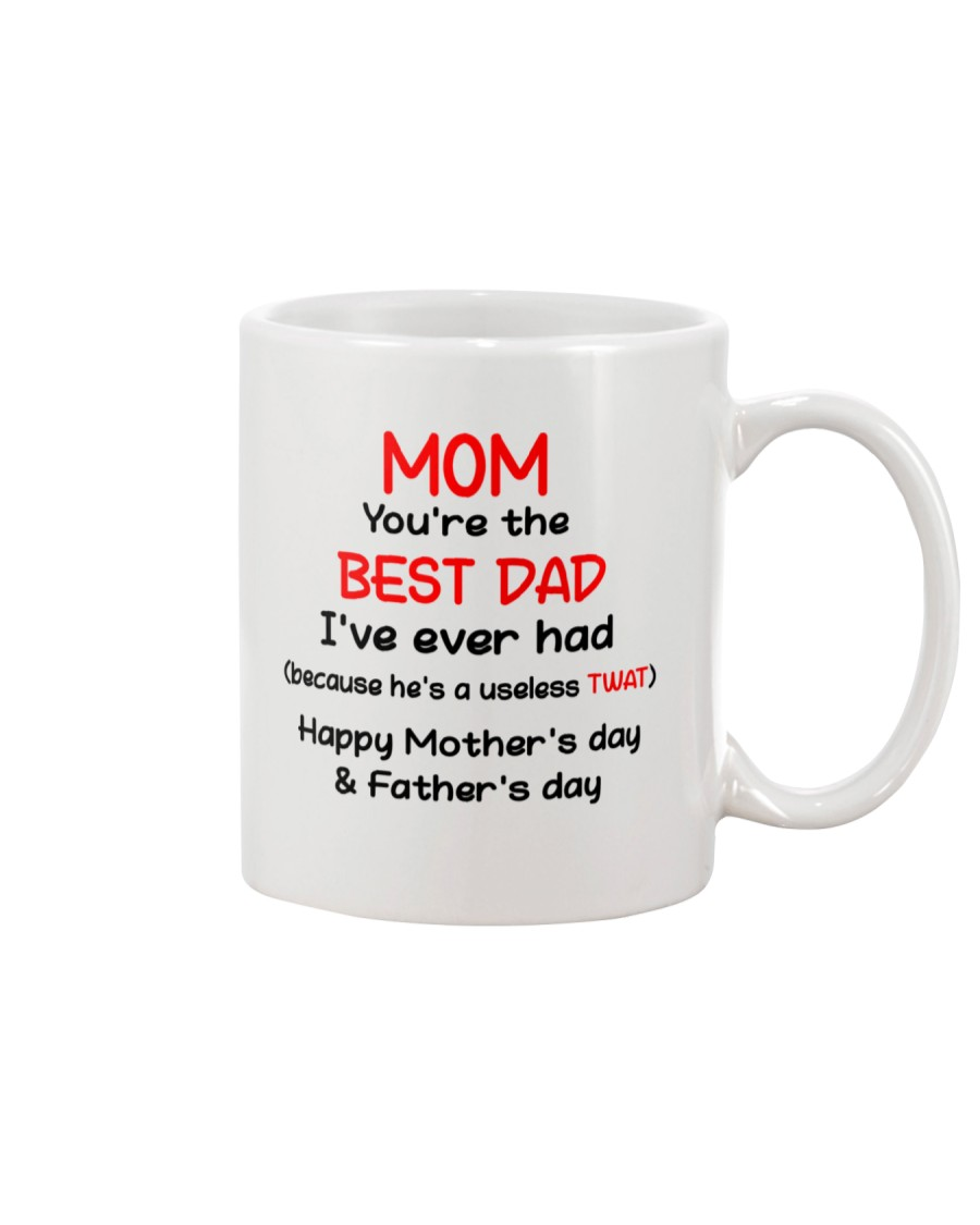 You're The Best Dad Mug
