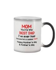 Mother's Day Mug and Father's Day Gifts - Giftza Color Changing Mug tile