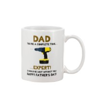 Complete Tool Expert Mug front